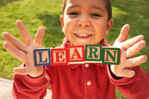 Child Learn